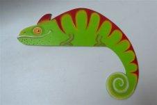 Hlídací chameleon